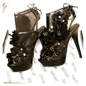 Colin Stuart high heels